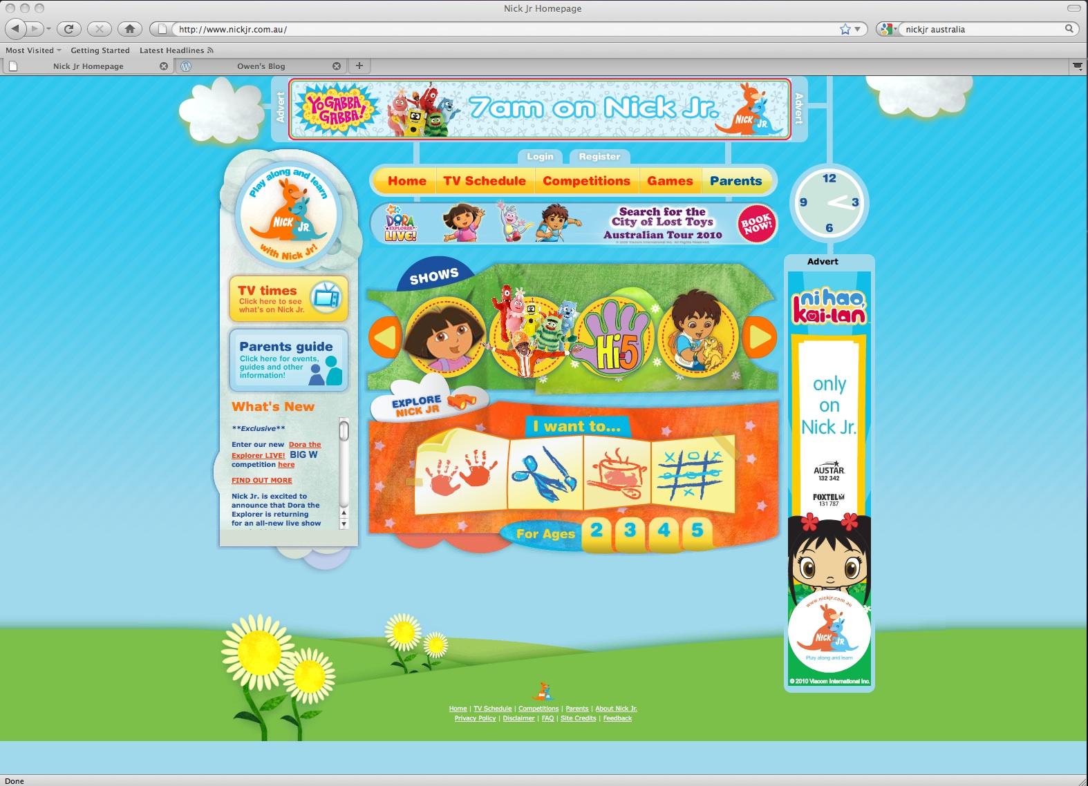 Friendship websites australia